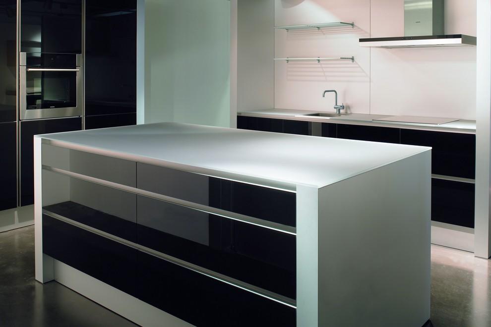 exklusive luxusküchen / italienische designerküchen mit, Kuchen