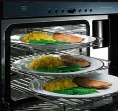 Gesund kochen mit Dampfgarer Steamer: mehr Vitamine
