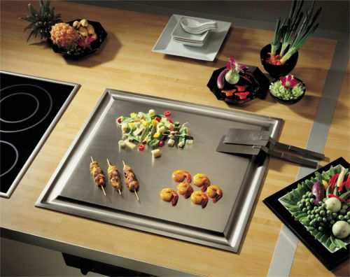 the art of teppan yaki cooking At redstar bistro's we bring you the art of theatre cooking known as the teppanyaki, a style of cooking where your meal is prepared in front of you the way you like it on a flat grill top.