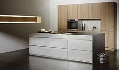 Küchenoberflächen exklusive luxusküchen designerküchen mit exklusiven oberflächen