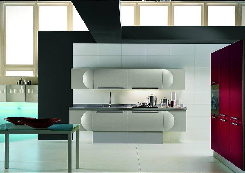 Exklusive luxuskã¼chen italienische designerkã¼chen mit